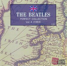 THE BEATLES : PERFECT COLLECTION VOL. 4 (1964) / CD - JAPANPRESSUNG