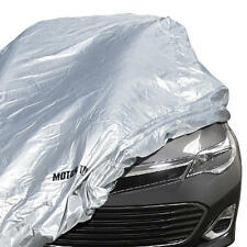 Full Car Cover Deluxe All Weather UV Waterproof fits 1991 - 2016 Toyota Camry