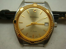 China ShangHai BaoShiHua 17J watch 1980's