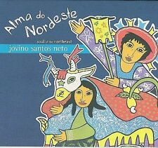 Alma do Nordeste (soul of the northeast) by Jovino Santos Neto