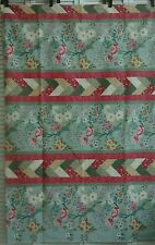 """RJR Thimbleberries Cotton Quilt Fabric wide backing Fancy Free 108"""" wide BTY"""