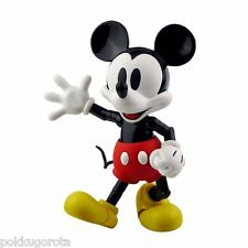 86 Hero Disney Mickey Mouse Hybrid Metal figuration #001 From JaPaN