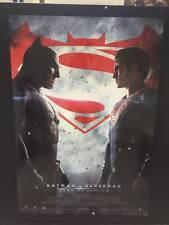 Batman V Superman Poster originale ITA 70x100 cm NON PIEGATO