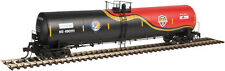 "Atlas (HO-Scale) NS ""First Responders"" 25,500 Gal Tank Car #490111 NEW LIMITED"