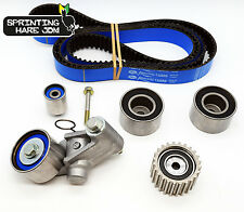 Subaru Impreza 1998-2015 Timing Belt Kit + Gates Racing Kevlar Belt (WRX P1 RB5)