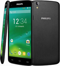 New Original Unlocked Philips Xenium I908 Dual Sim Android Smartphone