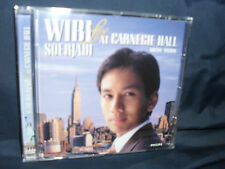 Wibi Soerjadi ‎– Live At Carnegy Hall New York
