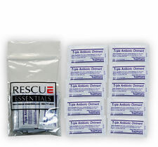 TRIPLE ANTIBIOTIC - 10 PACK, UNIT DOSES (30-1096)