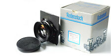 Rodenstock Sironar-N 210mm f5.6 lens Board For Sinar, Linhof, Wista 4x5 Camera