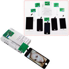 7in1 LCD Digitizer Touch Screen Testing Box Tester for iPhone 4 4S 5 5S 5C 6 6+>