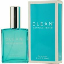 Clean Shower Fresh 2.14 oz / 60 ml EDP Spray for Women NEW IN BOX , SEALED