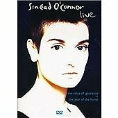 Sinéad O'Connor - Value of Ignorance/The Year of the Horse [DVD] (Live...