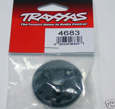 4683 Traxxas RC Model Parts Spur Gear 83 Tooth Telluride 4x4 Bandit Rustler New