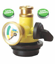 GAS SAFETY DEVICE FOR DOMESTIC LPG CYLINDER