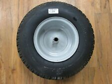 SNAPPER LT145H38CBV LAWN & GARDEN TRACTOR: REAR RIM & TIRE: PART #: 7053563YP