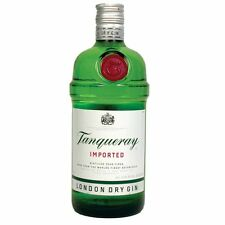 GIN TANQUERAY CL.100     CAD.