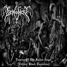 Demoncy - Empire Of The Fallen Angel ++ Digisleeve-CD ++ NEU !!