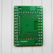 Breakout-Board (passive) for the WinoBOARD [complete Kit] [not soldered]