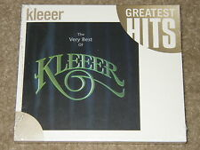 """Kleeer """"Greatest Hits / Very Best Of"""" With Slipcase R&B Soul, Funk NEW Sealed CD"""