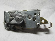 PORSCHE 914 DOOR LOCK LATCH ASSEMBLY RIGHT SIDE