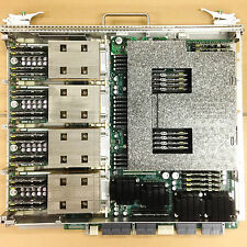 Sun Oracle M8000 M9000 CPU Memory Board W/ 4x 2.88GHz SPARC64 VII CPUs 371-4616