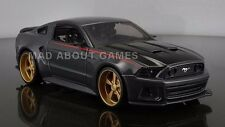 FORD MUSTANG GT 1:24 Scale Diecast Car Model Die Cast Cars Models Miniature