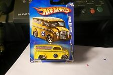 Hot Wheels Dairy Delivery Modified Ride NIP 2008 redline racing