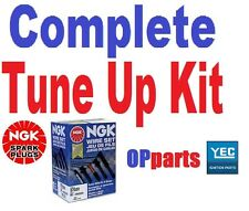 oem Tune Up Kit ;Accord Lx 2.2 ,Filters,Pcv,Cap,Rotors,Wires,Plugs 1994-97