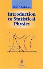 Graduate Texts in Contemporary Physics Ser.: Introduction to Statistical...