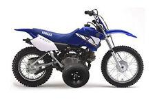 YAMAHA TTR50 KIDS YOUTH TRAINING WHEELS Yamaha TTR 50 motorcycle ALL YEARS