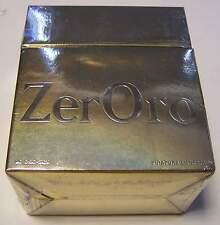 RENATO ZERO - ZerOro - BOXSET 7CD PLACCATI ORO 24Kr Ltd Ed - NO CDr SEALED MINT