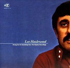 Strung Out on Something New; Lee Hazlewood 2007 CD, Jimmy Bowen, Duane Eddy, Rhi