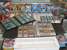 "YuGiOh Mixed Card Lot - Secret, Ultra, Super, Rare, Common ""Gift Pack"" 102"