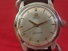 Omega Seamaster Cal 351 Ref 2577-4 Men's Watch ca.1950