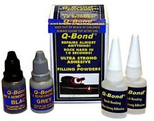 Q Bond Ultra Strong Adhesive