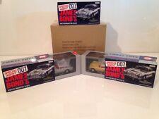 Corgi CC04206G & CC04206S Bond Aston Martin DB5 Thunderball 50th Ann 6 Items
