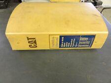 Caterpillar 950G & 962G Wheel Loader & IT62G Integrated Service Manual