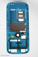 ORIGINALE Nokia 5320 Xpress Music mezzi chassis BLU COVER BLUE