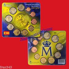 EUROSET ESPAÑA SPANIEN ESPAGNE 2012 SET BU CARTERA
