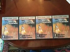 Scientific American Frontiers (Pbs Home Videos):  Bundle Of Four Videos