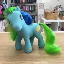 MY PONY Tropical Surprise G3 Adulto LITTLE Earth Pony 2002 * Sunny Scents