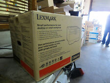 Lexmark E360d Mono Laser Printer - up to 40 ppm - 1200 dpi x 1200 dpi