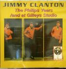 JIMMY CLANTON 'The Philips Years/and at Gilleys Studio' - 23 Tracks
