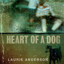 Heart Of A Dog - Laurie Anderson (2015, CD NEUF)