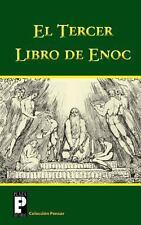 El tercer libro de Enoc by An�nimo (2012, Paperback)