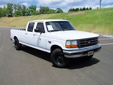 Ford: F-350 1-OWNER 7.3L XL SCROLL DOWN AD 2 C 85 PHOTOS