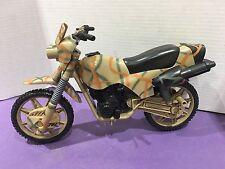 Hasbro GI Joe Army Ranger Attack Motorcycle