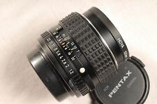 Pentax SMC 50mm f1.2 Lens, *VERY NICE*