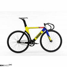 LOOK CR 564 TRACK/FIXIE Bike Pro Team Medium 2016 New !