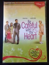 Be Careful With My Heart Vol 3 Filipino Dvd